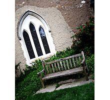 National Cathedral, Washington, DC #6 Photographic Print
