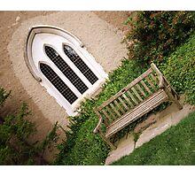 National Cathedral, Washington, DC #7 Photographic Print