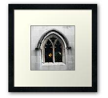 National Cathedral, Washington, DC #10 Framed Print