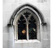 National Cathedral, Washington, DC #10 Photographic Print