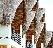Java Hotel facade by walterericsy