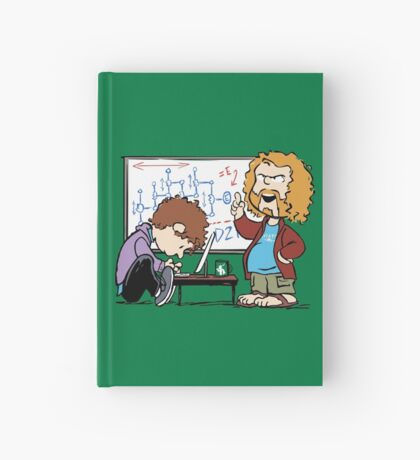 Pied Piper's Peanuts Hardcover Journal