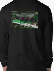 The altered slides series 30 Long Sleeve T-Shirt