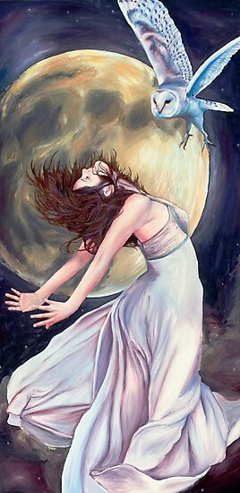 Arianrhod by Jenna  Cornell