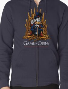 Game of Coins T-Shirt