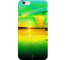 Its all right here iPhone Case/Skin