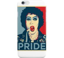 Pride - Rocky Horror Picture Show iPhone Case/Skin