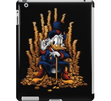 Game of Coins (Alternate) iPad Case/Skin