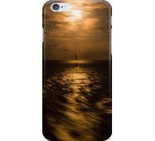I'll Sail Away iPhone Case/Skin