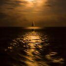 I'll Sail Away by armine12n