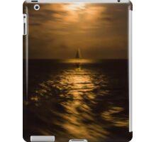 I'll Sail Away iPad Case/Skin