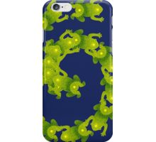 Spiral of Life iPhone Case/Skin