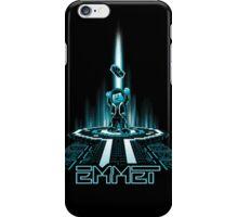 EMMETRON iPhone Case/Skin