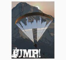 Jump by Bill Lane