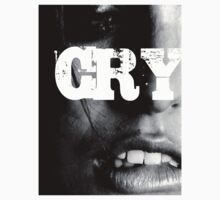 Cry by Bill Lane