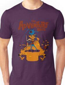 Adventure Bros. Unisex T-Shirt