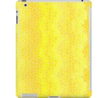 Beach Mosaic iPad Case/Skin