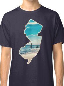 New Jersey Love Classic T-Shirt