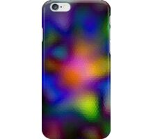 Psychedelic Mosaic iPhone Case/Skin