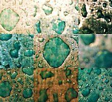 Mosaic bubbles by SZapor