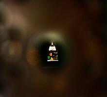 Key Hole by sidyam