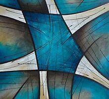 Aqua Harmony by Peter Evans