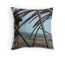 What's Your Point ? Throw Pillow