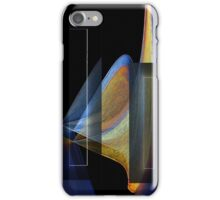 Reflections of Selves iPhone Case/Skin