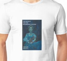 The Society for the Remarkable Suicide Barry McGowan Unisex T-Shirt