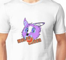 Melon Queen Furry Unisex T-Shirt