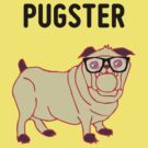 Pugster... by Nuh Sarche