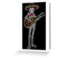 RTF - Mariachi Greeting Card