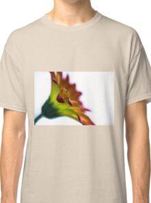 flower horn Classic T-Shirt