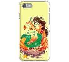 Mermaid 2 iPhone Case/Skin