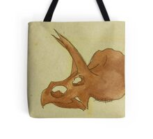 Without a Third Horn Tote Bag