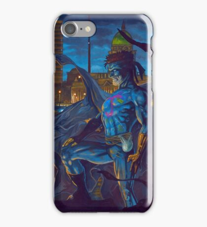 Junker The Stinky Knight Celtic Knights Variant Cover iPhone Case/Skin