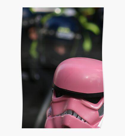 Star Wars Demo Poster