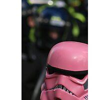Star Wars Demo Photographic Print