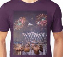 Magic moment Unisex T-Shirt