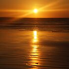 'Sunset'- Cable Beach Broome WA by Ian-G