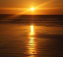 'Sunset'- Cable Beach Broome WA by Ian-G