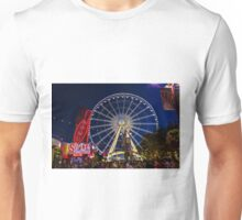 Niagara Falls Ferris Wheel Unisex T-Shirt