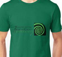 The Mystery Spot Unisex T-Shirt