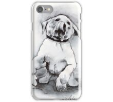 Labrador Retriever Puppy iPhone Case/Skin