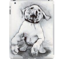 Labrador Retriever Puppy iPad Case/Skin