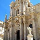 Siracusa Duomo by Maria1606