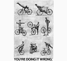 FIXIE | You're Doing It Wrong Unisex T-Shirt