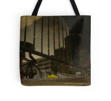Reflections of Amsterdam - Giro d'Italia Tote Bag