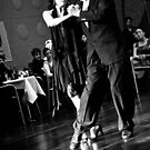 Tango Argentino by Jean M. Laffitau