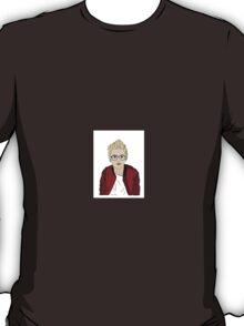 Jack Johnson Cartoon T-Shirt